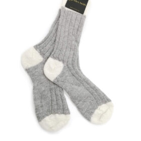 Alpaca bed sock lounge sock
