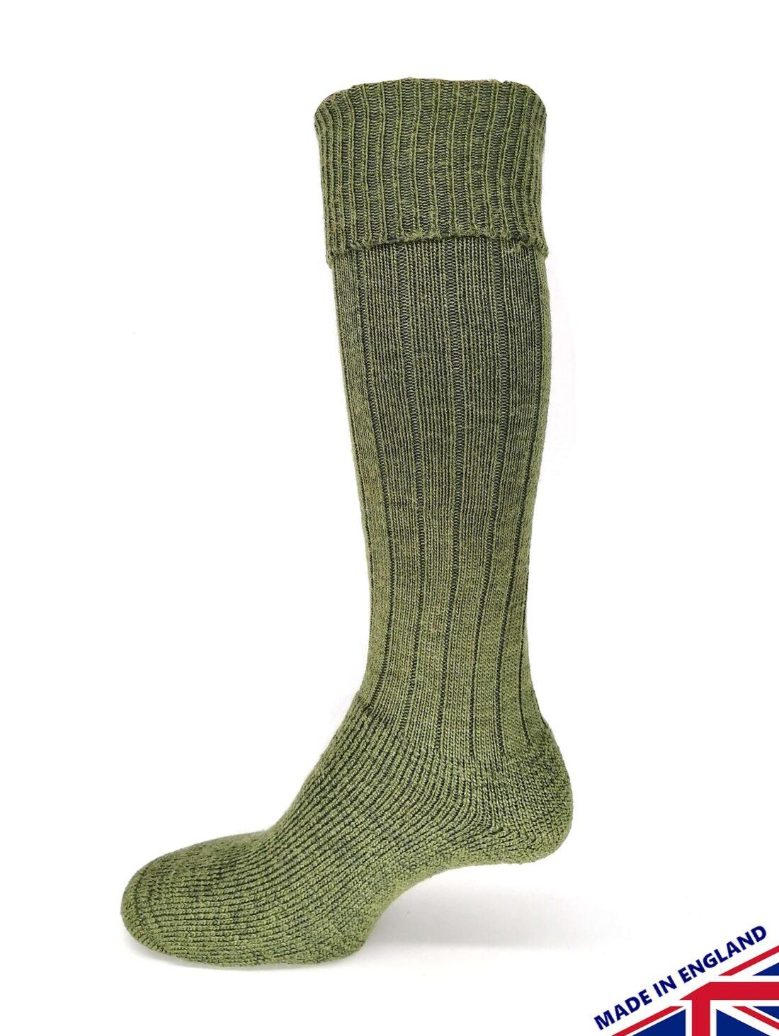 Wool tot cushion foot 3094