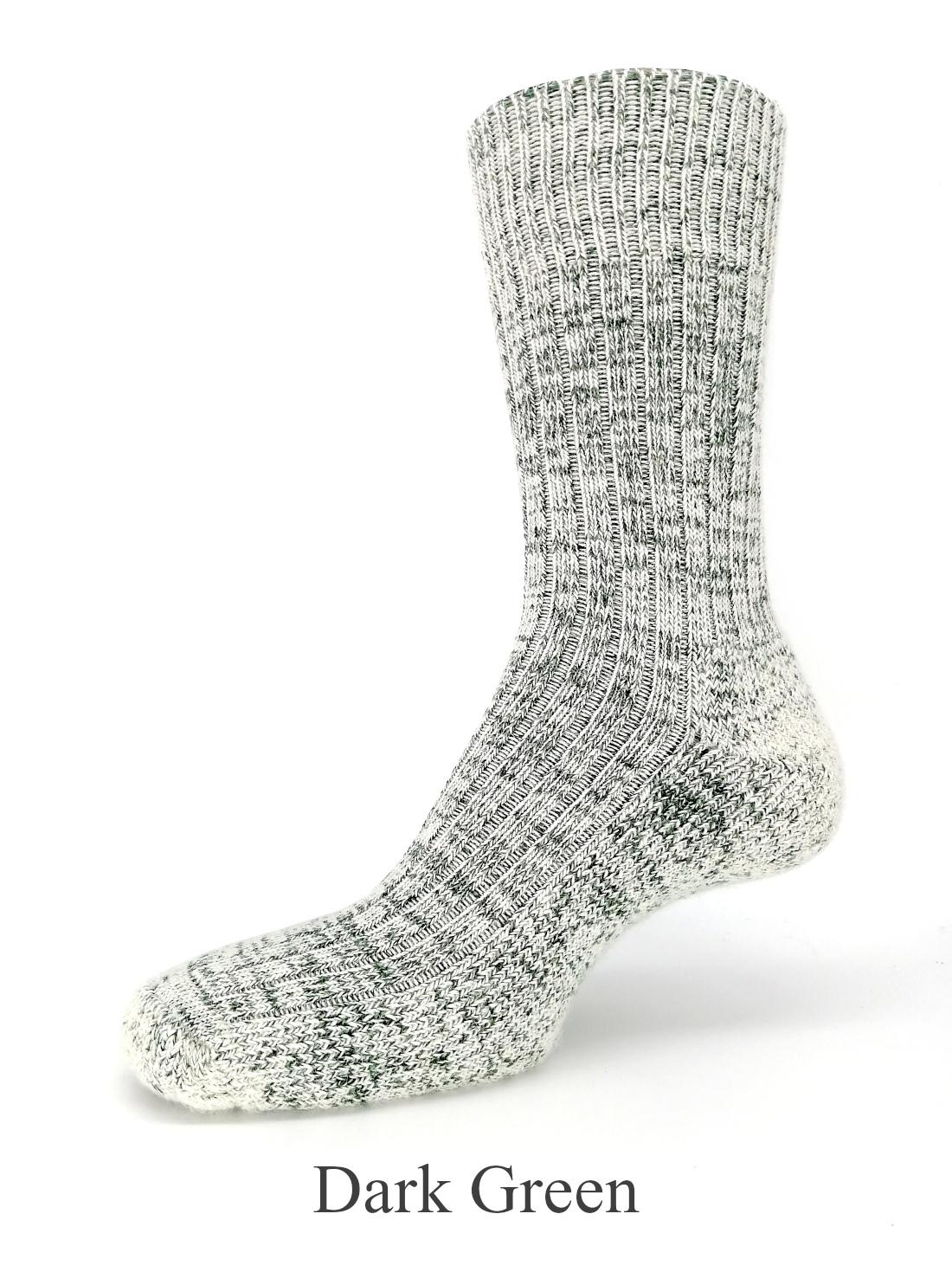 alpaca walking socks